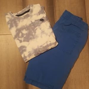 Abercrombie and Fitch tee